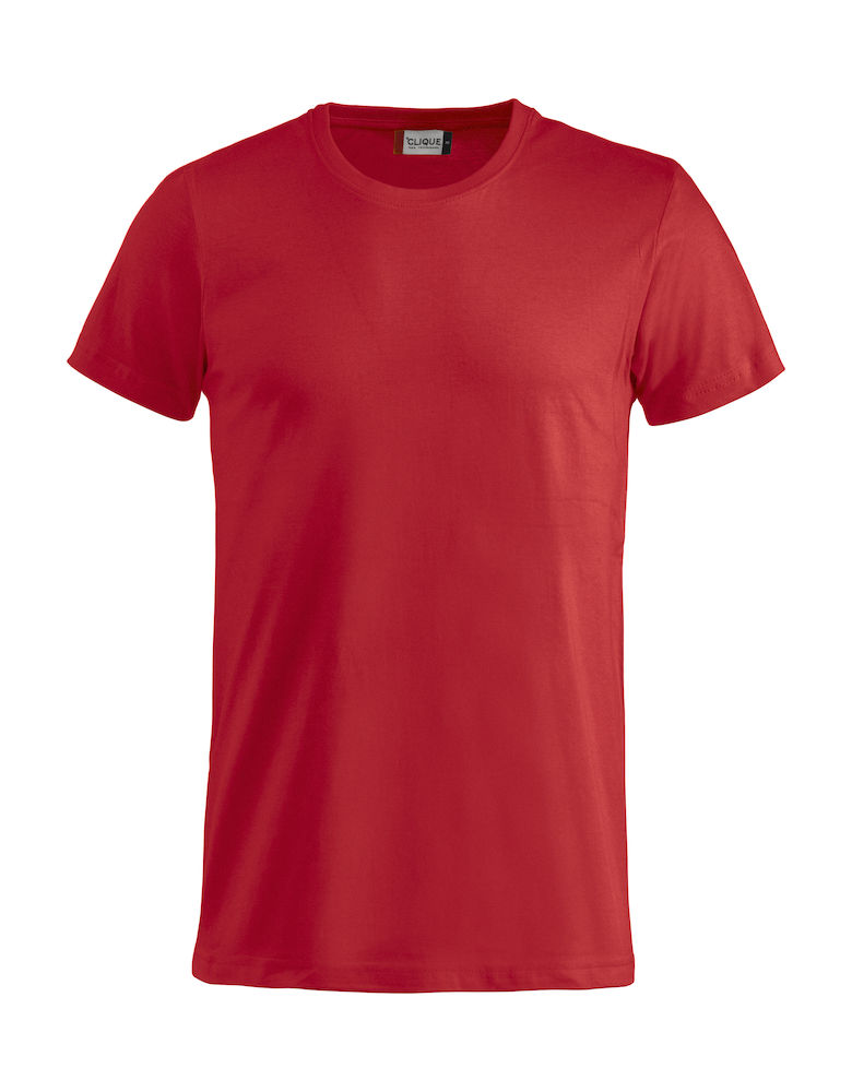 basic t rosso 35