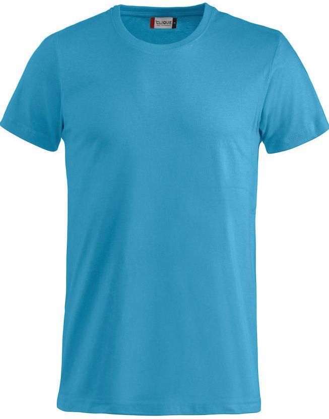 Maglietta basic t clique