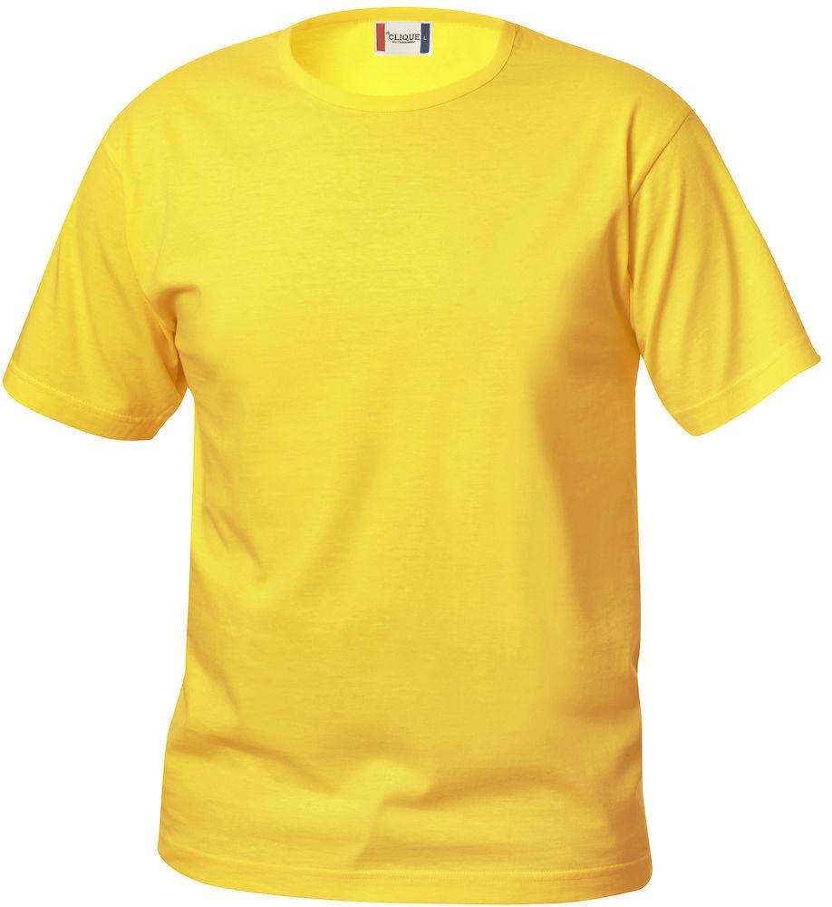 junior t giallo