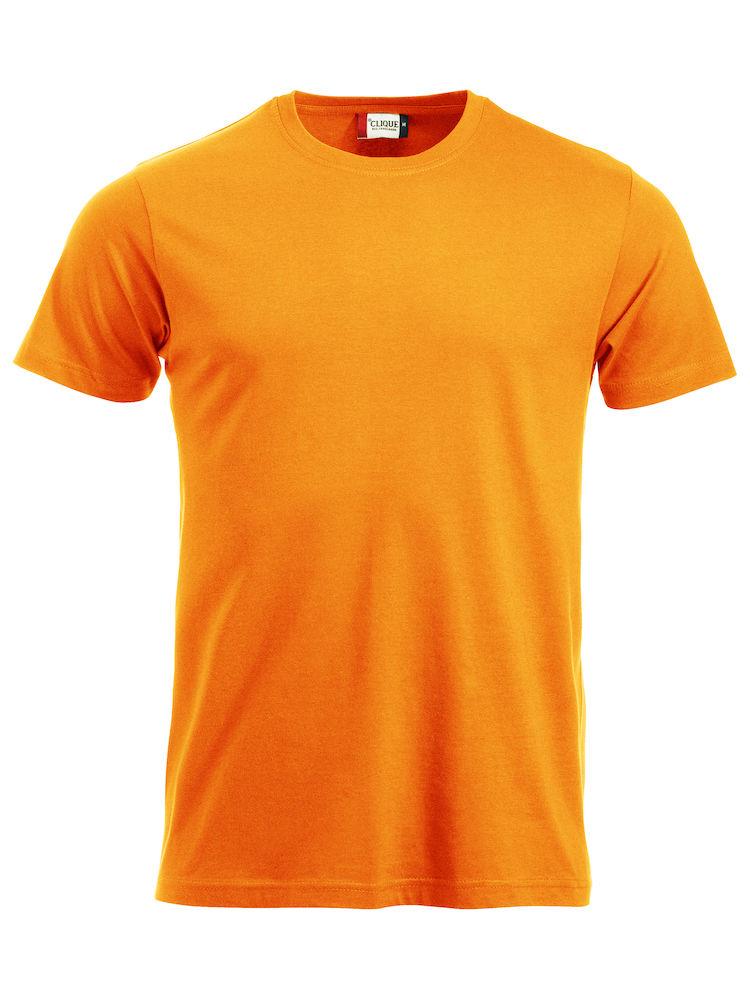 NewClassicT arancio alta visibilità