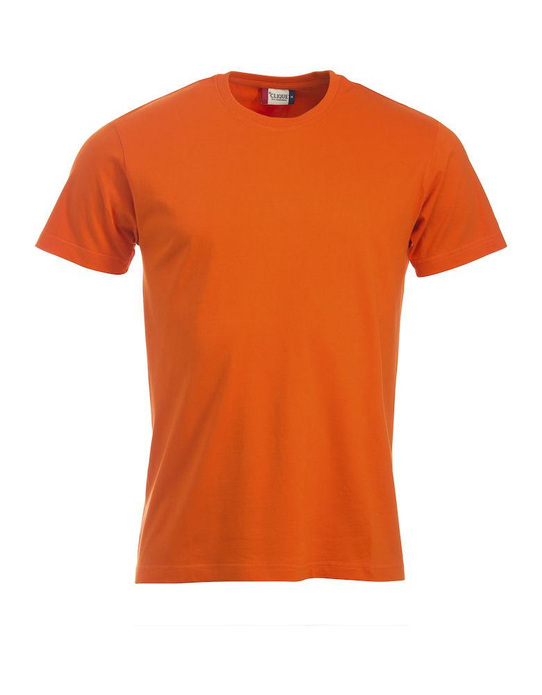 NewClassicT arancio