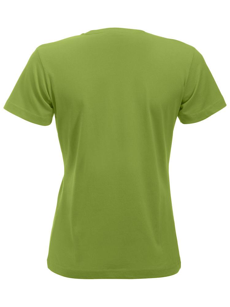 maglietta personalizzata Classic T Ladies retro