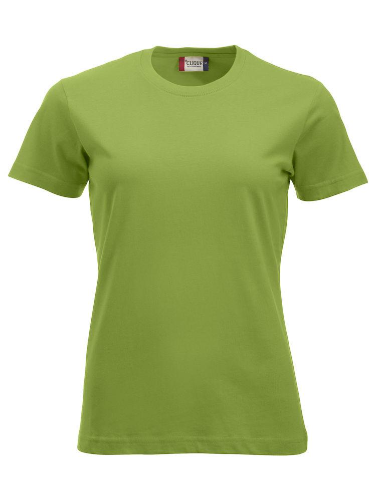 t shirt personalizzata Classic T Ladies