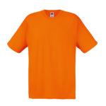 Maglietta fruit 610820 Arancione