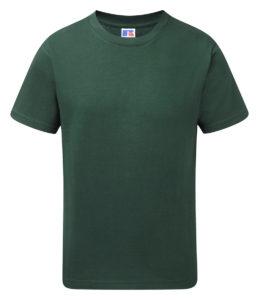 Maglietta bambino russel personalizzata