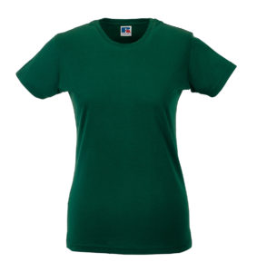 Maglietta donna russel personalizzata