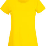 T-shirt fr613720 donna personalizzata