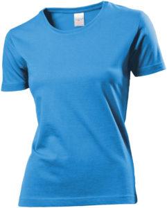 Maglietta donna manica corta stedman