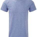 Maglietta russel uomo a manica corta personalizzata