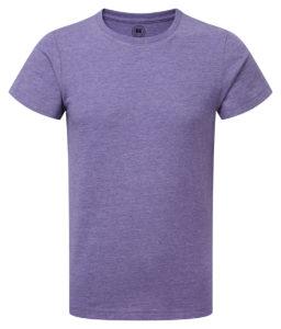 Maglietta bambino russel a manica corta personalizzata