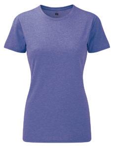 Maglietta russel donna personalizzata in sublimazione