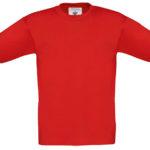 T shirt b&C bambino